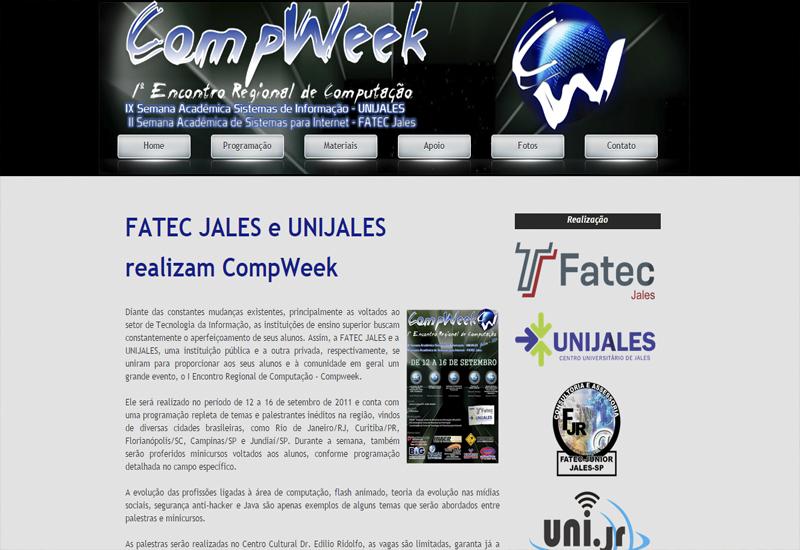 compweek