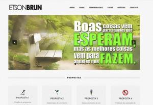 Etson Brun