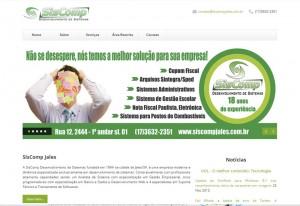 Siscomp