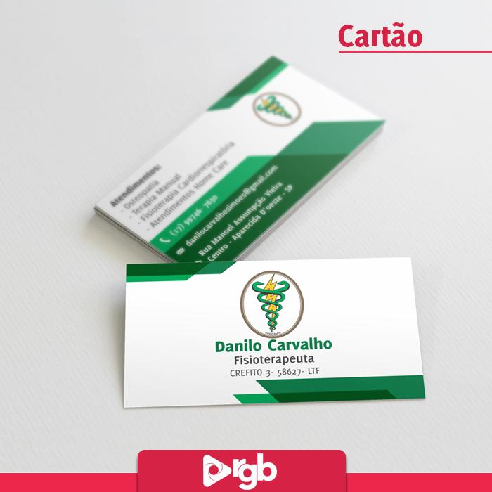 Cartão-Danilo