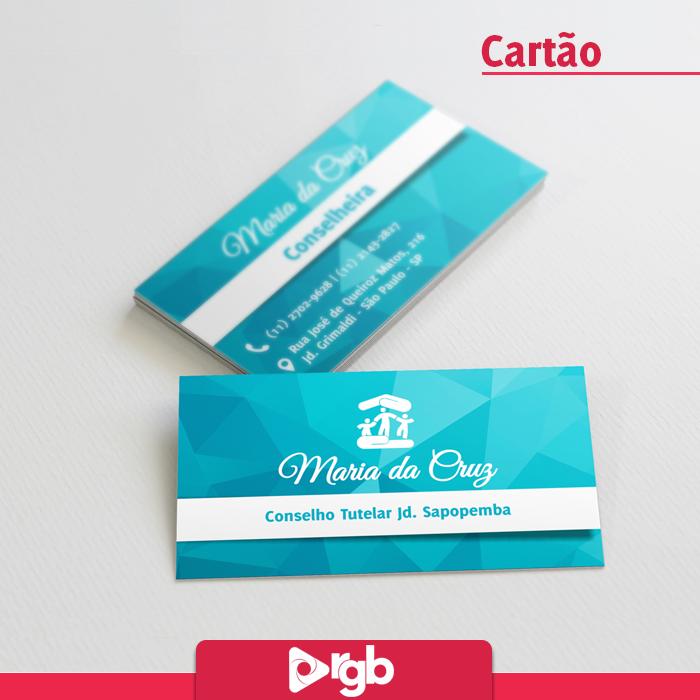 Cartão-Maria