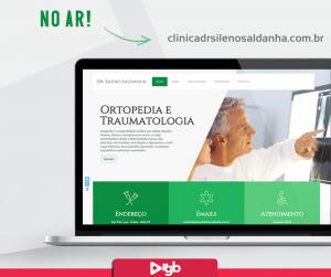 Dr. Sileno Saldanha