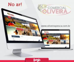 Comercial Oliveira