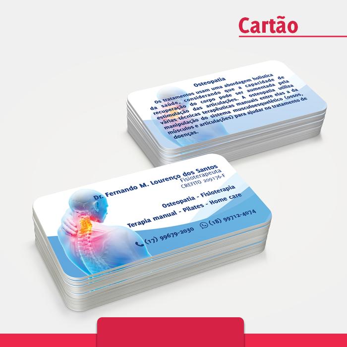 Cartão-Fernando